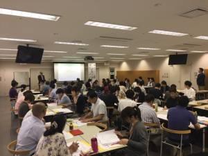 人材育成に関する研修会を開催しました。
