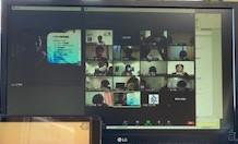 「動画コンテンツ制作&活用セミナー」DAY➀を開催しました。